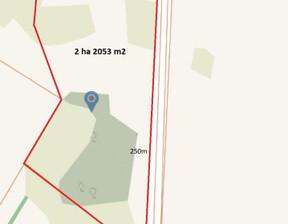 Działka na sprzedaż, Łąsko Małe, 22053 m²