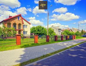 Dom na sprzedaż, Biała Piska, 209 m²