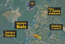 Działka na sprzedaż, Jędrzejki, 3034 m²