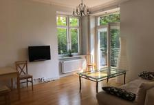 Mieszkanie do wynajęcia, Warszawa Powiśle, 60 m²