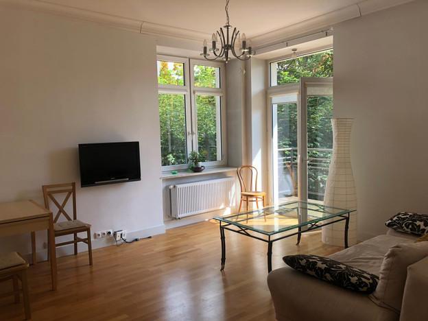 Mieszkanie do wynajęcia, Warszawa Powiśle, 60 m² | Morizon.pl | 0286