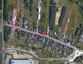 Działka na sprzedaż, Moszna-Wieś, 2900 m²