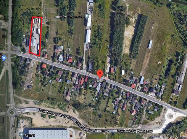 Działka na sprzedaż, Moszna-Wieś, 2900 m² | Morizon.pl | 9126