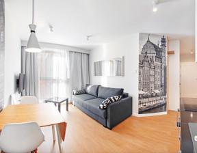 Mieszkanie do wynajęcia, Gdańsk Śródmieście, 34 m²
