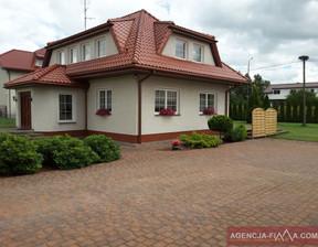 Dom na sprzedaż, Lubowidz Mosty, 215 m²