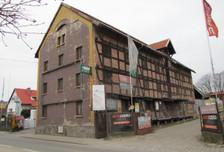 Centrum dystrybucyjne na sprzedaż, Lębork J. Kossaka, 1550 m²