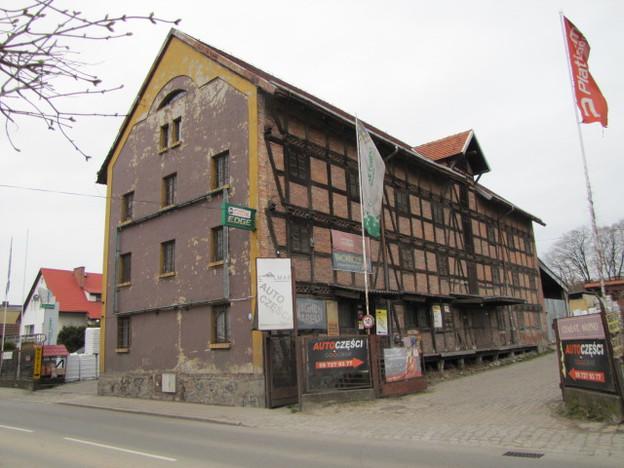 Centrum dystrybucyjne na sprzedaż, Lębork J. Kossaka, 1550 m² | Morizon.pl | 3607