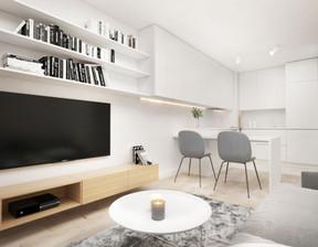 Mieszkanie na sprzedaż, Gdańsk Łostowice, 35 m²