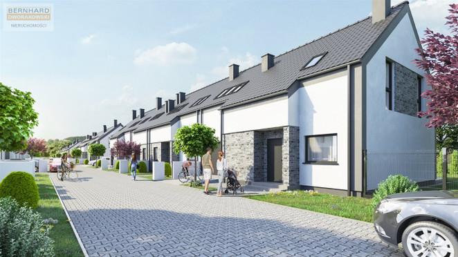 Morizon WP ogłoszenia   Dom na sprzedaż, Domasław, 103 m²   3737
