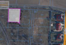 Działka na sprzedaż, Krzyków Modrzewiowa, 1100 m²