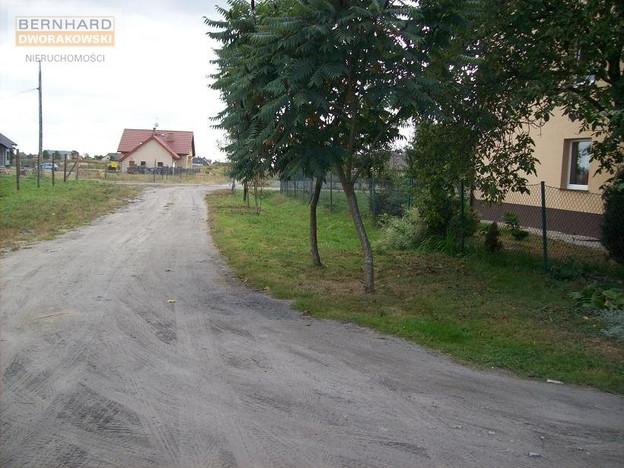 Działka na sprzedaż, Kiełczów Polna, 1105 m² | Morizon.pl | 3322