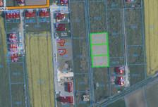 Działka na sprzedaż, Kiełczów Cyprysowa, 1000 m²