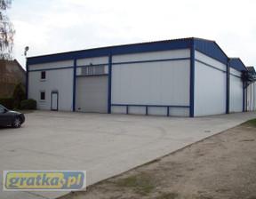Działka na sprzedaż, Strzelce, 3200 m²