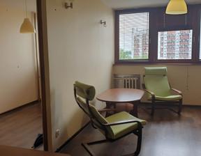 Mieszkanie na sprzedaż, Wrocław Os. Powstańców Śląskich, 34 m²