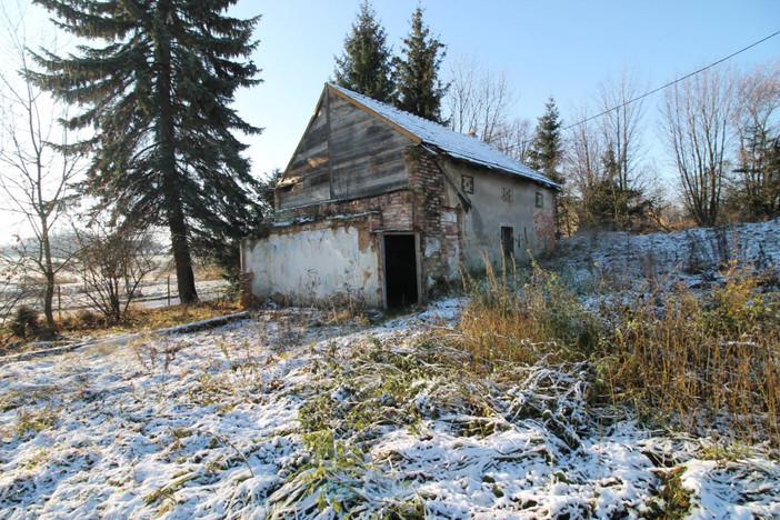 Działka na sprzedaż, Niedźwiednik, 2100 m² | Morizon.pl | 2902