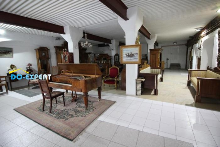 Lokal usługowy na sprzedaż, Świdnicki (pow.), 130 m²   Morizon.pl   7836