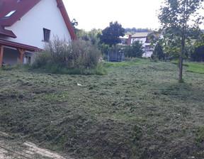 Działka na sprzedaż, Srebrna Góra, 900 m²