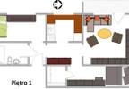 Mieszkanie na sprzedaż, Gliwice Politechnika, 55 m²   Morizon.pl   4579 nr2