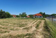 Działka na sprzedaż, Krzeszowice Łęgowa, 800 m²