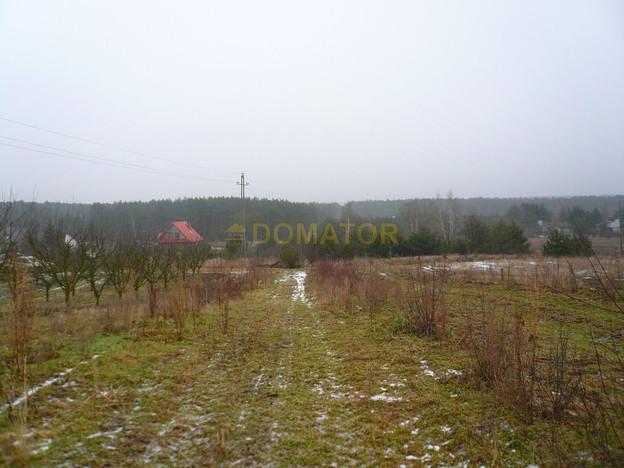 Działka na sprzedaż, Tryszczyn, 1500 m² | Morizon.pl | 9323
