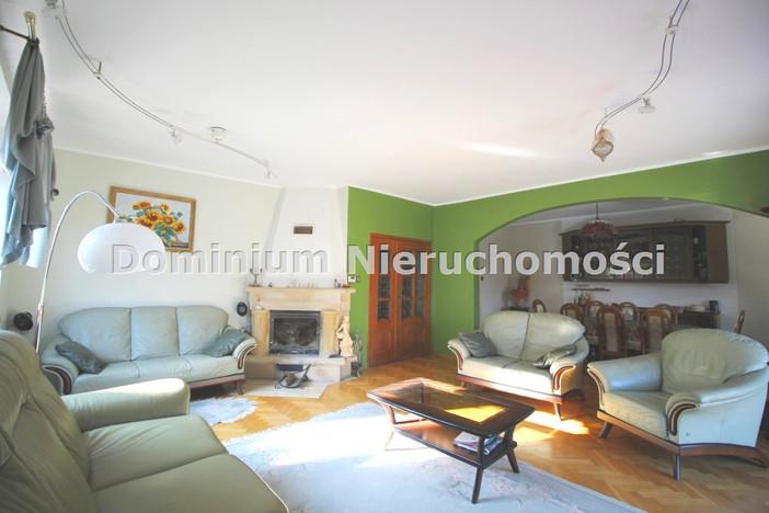 Dom na sprzedaż, Wrocław Borek, 330 m² | Morizon.pl | 2145