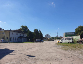 Działka na sprzedaż, Luboń, 4107 m²