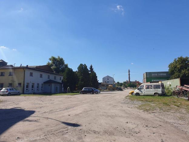 Morizon WP ogłoszenia   Działka na sprzedaż, Luboń, 4107 m²   6358