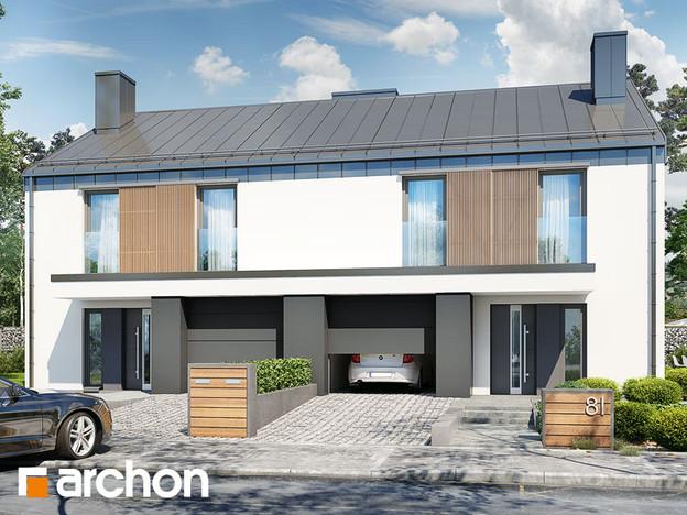 Dom na sprzedaż, Bielsko-Biała Hałcnów, 125 m² | Morizon.pl | 4642