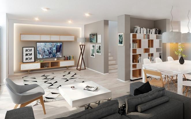 Morizon WP ogłoszenia | Dom na sprzedaż, Poznań Stare Miasto, 107 m² | 3271