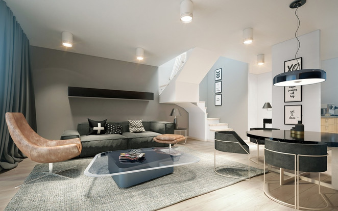 Morizon WP ogłoszenia   Mieszkanie na sprzedaż, Poznań Naramowice, 76 m²   3181