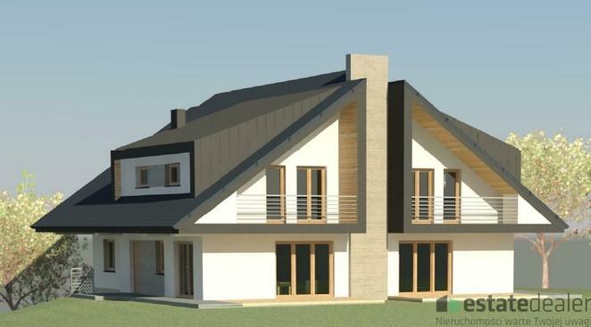 Morizon WP ogłoszenia | Dom na sprzedaż, Rzeszotary, 202 m² | 6402