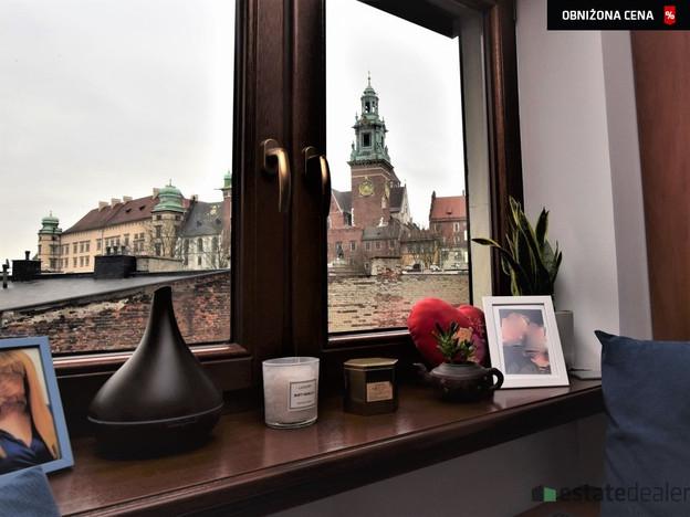 Mieszkanie na sprzedaż, Kraków Stare Miasto, 92 m² | Morizon.pl | 8387