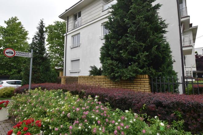 Morizon WP ogłoszenia | Mieszkanie na sprzedaż, Warszawa Wilanów, 149 m² | 1009