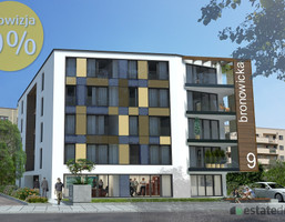 Morizon WP ogłoszenia | Mieszkanie na sprzedaż, Kraków Bronowice, 47 m² | 7170