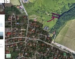 Morizon WP ogłoszenia | Działka na sprzedaż, Kraków Bielany, 1520 m² | 9031