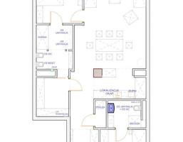 Morizon WP ogłoszenia   Mieszkanie na sprzedaż, Warszawa Mokotów, 111 m²   7117