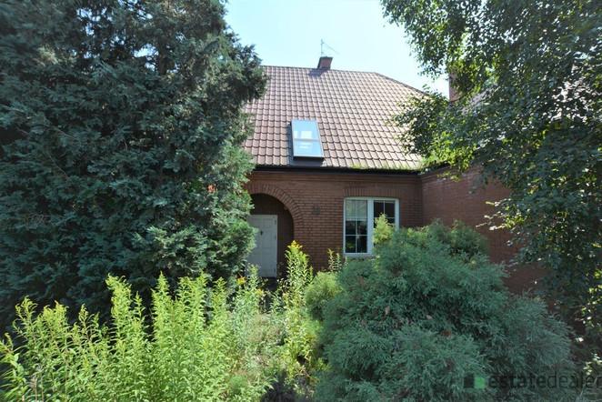 Morizon WP ogłoszenia   Dom na sprzedaż, Łomianki, 257 m²   8220