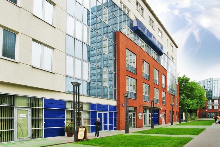 Biuro do wynajęcia, Warszawa Mokotów, 157 m² | Morizon.pl | 8671