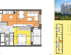 Mieszkanie na sprzedaż, Rzeszów Technologiczna, 36 m²