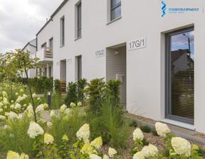 Mieszkanie w inwestycji Garvena Park, Rumia, 82 m²