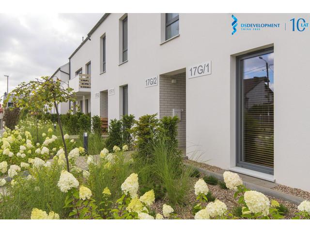 Morizon WP ogłoszenia   Mieszkanie w inwestycji Garvena Park, Rumia, 82 m²   0825