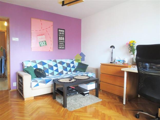 Morizon WP ogłoszenia   Mieszkanie na sprzedaż, Kraków Olsza II, 40 m²   5730