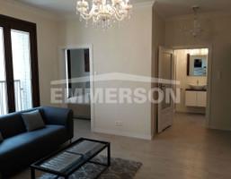 Morizon WP ogłoszenia | Mieszkanie do wynajęcia, Warszawa Śródmieście, 41 m² | 7556