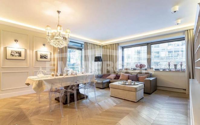 Morizon WP ogłoszenia | Mieszkanie do wynajęcia, Warszawa Śródmieście, 94 m² | 6829
