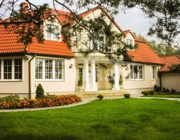 Morizon WP ogłoszenia   Dom na sprzedaż, Konstancin, 650 m²   9105