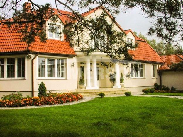 Dom na sprzedaż, Konstancin, 650 m² | Morizon.pl | 3145