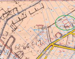 Morizon WP ogłoszenia | Działka na sprzedaż, Prażmów Kamionka, 1100 m² | 4930