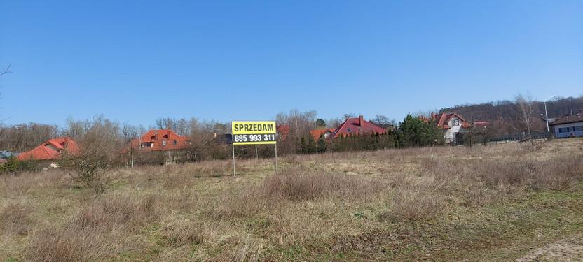 Działka na sprzedaż, Płock Borowiczki, 3778 m²   Morizon.pl   8545