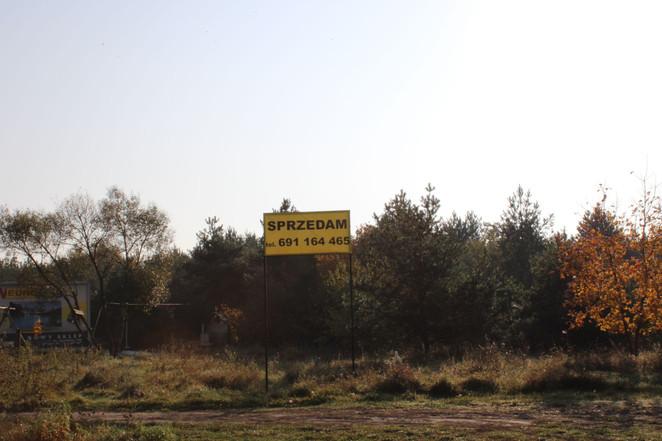 Morizon WP ogłoszenia   Działka na sprzedaż, Kolincz Mostowa, 1053 m²   0888