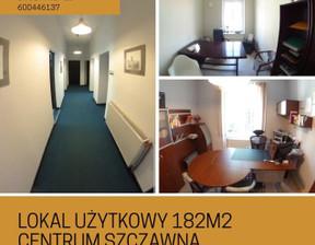 Biuro na sprzedaż, Szczawno-Zdrój, 185 m²
